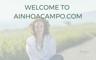 Welcome to AinhoaCampo.com