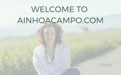 Welcome to AinhoaCampo.com