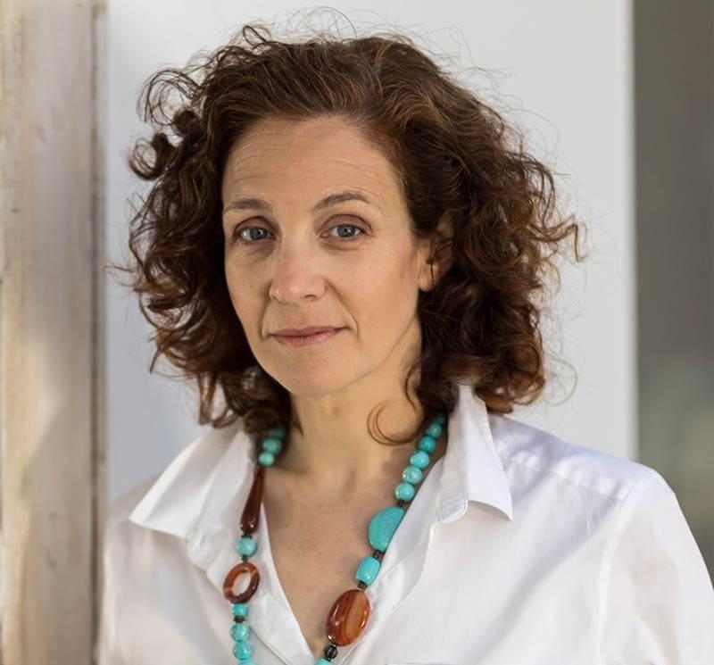 Ainhoa Campo - Psicóloga y coach especialista en el tratamiento de la ansiedad y el estrés