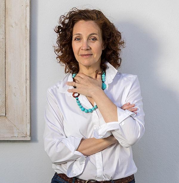 Ainhoa Campo - Psicóloga especialista en el tratamiento de la ansiedad y el estrés