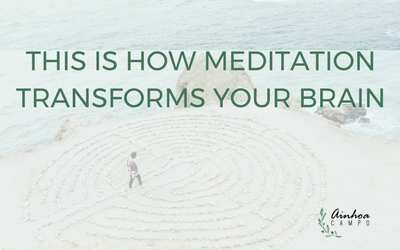 This is how meditation transforms your brain (and the science that proves it)
