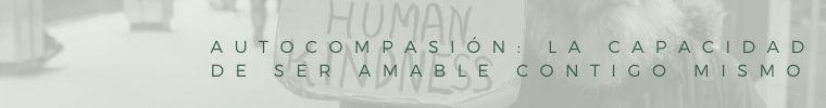 Ainhoa Campo Barasoain Autoestima y autocompasion